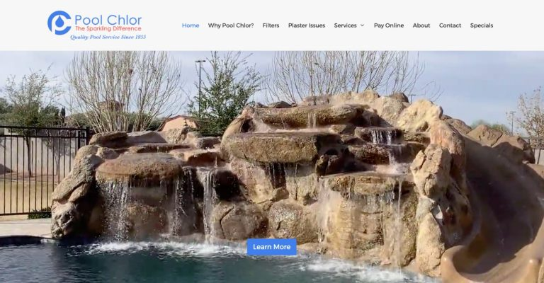 Pool Chlor Project
