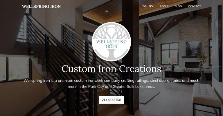 Wellspring Iron Project